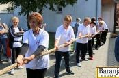 6. Međunarodni sportski susreti starijih osoba