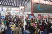 Posjet 64. Međunarodnom sajmu knjiga