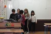 Četvrte radionice u Područnoj školi Mece