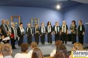 Smotra mađarskih zborova u Belom Manastiru