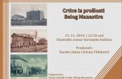Najava predavanja o prošlosti Belog Manastira