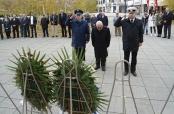 75. godišnjica oslobođenja Baranje