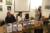 Promocija knjige aforizama Milenka Vasiljevića