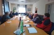 Sjednica Stožera civilne zaštite Grada Belog Manastira