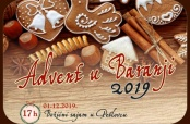 Poziv na Božićni sajam u Petlovcu