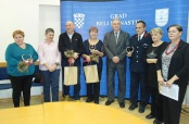 Volonterska priznanja za Grad Beli Manastir