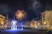 Poziv na doček Nove godine u Belom Manastiru