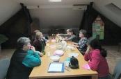 Jelenine likovno-kreativne radionice za žene (XII/2019)