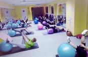 """""""Oazina"""" gimnastika za starije osobe (XII/2018)"""