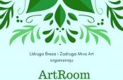 ArtRoom – kreativna poslastica u Osijeku