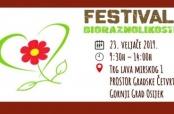 Poziv na Festival bioraznolikosti u Osijeku