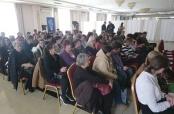 "Početna konferencija BM-projekta iz programa ""Zaželi"""