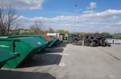 Obavijest o odlaganju otpada u Reciklažnom dvorištu