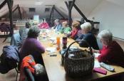 Jelenine likovno-kreativne radionice za žene (III/2020)