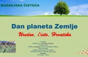 22. IV. – Dan planeta Zemlje
