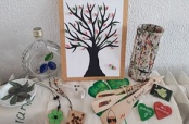 Anine likovno-kreativne radionice za žene (IV/2020)
