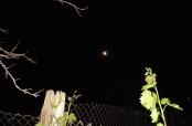 Fotovijest: Puni Mjesec