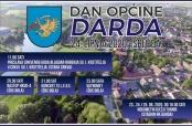 Najava Dana Općine Darda