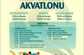 2. Osječko-baranjski Ferivi triatlon 2020
