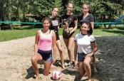 GDCK Beli Manastir prvo na turniru u Donjem Miholjcu