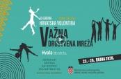 """Tema kampanje """"Hrvatska volontira 2020."""""""