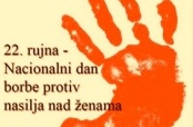 Nacionalni dan borbe protiv nasilja nad ženama