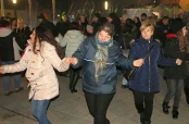Javni doček Nove godine u Belom Manastiru
