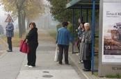 Pleternica: Besplatan prijevoz starijih iz naselja u grad