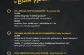 Najava Noći muzeja u Belom Manastiru