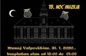 Najava Noći muzeja u Valpovu