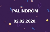 Palindromni datum