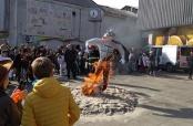 Dječji pokladni karneval u Belom Manastiru