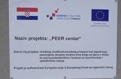 "Završna konferencija projekta ""PEER-centar"""