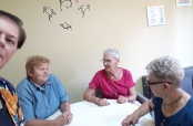 Druženje osoba starije životne dobi