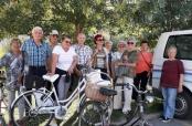 Izlet na Šećeransko jezero