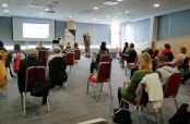 "Predstavljanje rezultata provedbe projekta i javna rasprava o utjecaju Programa ""Zaželi"""