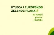 """LAG Baranja objavio studiju """"Utjecaj Europskog zelenog plana na ruralni prostor Hrvatske"""""""