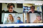 """""""Nova znanja – nove prilike"""": Sastanak projektnog tima"""