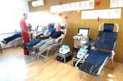 Dobrovoljno davanje krvi u Belom Manastiru i Dardi