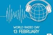 13. veljače – Svjetski dan radija