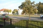 Fotovijest: Košnja trave u rano jutro