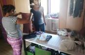 """Rad """"Oazine"""" burze odjeće i obuće (IX/2018)"""