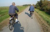 Uživajte u vožnji biciklom