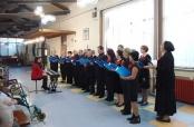 Koncert zborskog pjevanja u Domu za starije