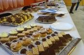 Poziv na izložbu kolača u Bolmanu