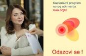 Poziv na predavanje o raku dojke