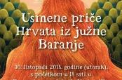 Poziv na predstavljanje knjige Željka Predojevića