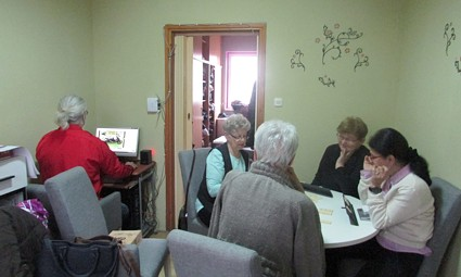 oaza upoznavanje s korisnicima brzi izlazak Wrexham