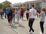 Fotovijest: Pripreme za kvadrilju u Belom Manastiru