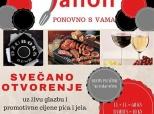 Svečano otvorenje Restorana Panon